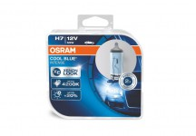 Автолампа  H7 12V 55W (PX26d) COOL BLUE intense (DuoBox) 64210CBI_HCB OSRAM