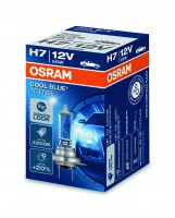 Автолампа  H7 12V 55W (PX26d) COOL BLUE Intense (1 шт) 64210CBI OSRAM