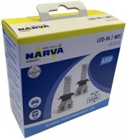 Светодиоды H7 6500K  Range Performance LED 18033 NARVA