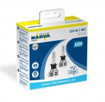 Светодиоды H1 6500K Range Performance LED 18057 NARVA